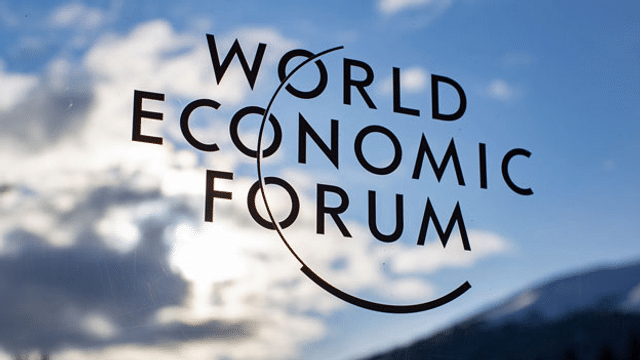 Aus dem Archiv: WEF 2021 in Singapur?