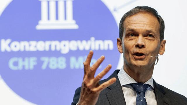 Archiv: «Die ZKB gehört zu den sichersten Banken der Welt»