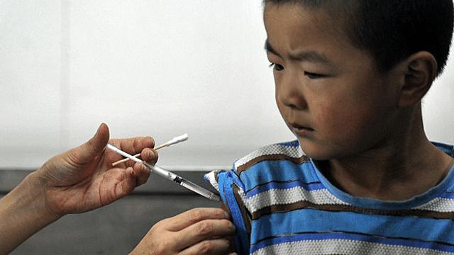 Undurchsichtige Impfstoff-Preise
