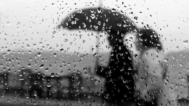 Schlechtes Wetter, schlechte Gesundheit