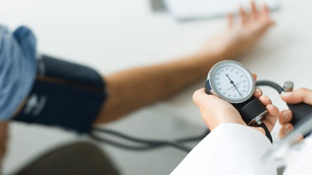 Bluthochdruck – wie misst man ihn richtig?