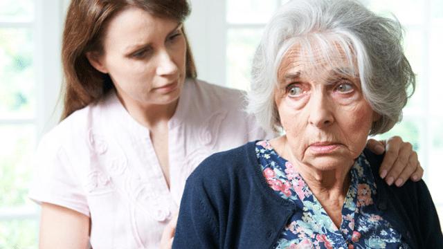Demenz-Test in sieben Schritten