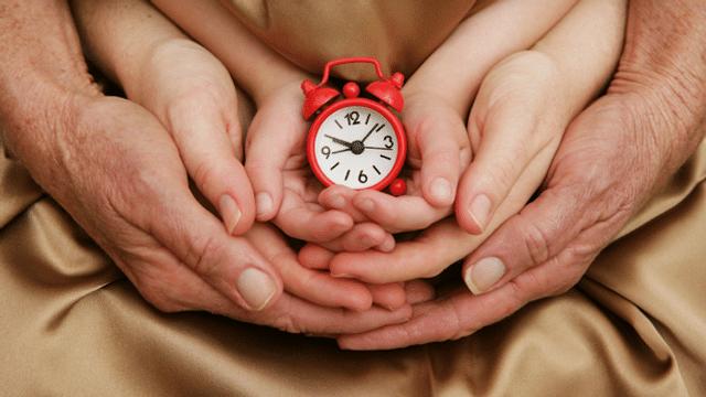 Wie wird die Lebenserwartung berechnet?
