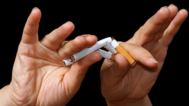 Ein Rauchstopp will vorbereitet sein