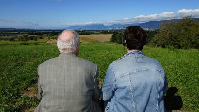 St. Jodel – Aussichtspunkt und Oase