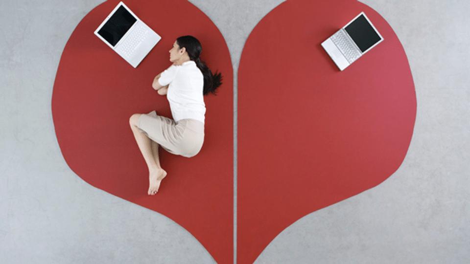 Kann Liebeskummer tödlich sein?