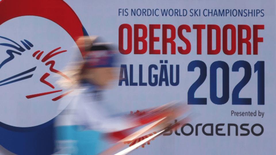 Prevista dal campiunadi mundial ski nordic ad Oberstdorf