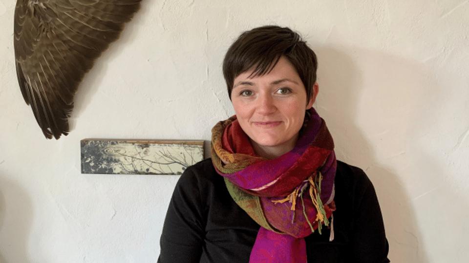 Anna Mengiardi: «Jau vez dapertut magïa»