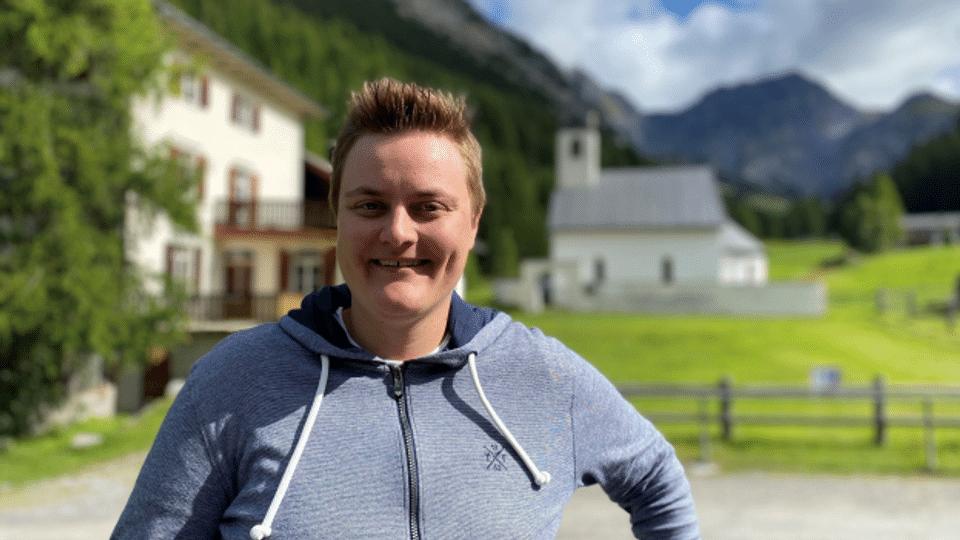 Chantal Mayor: «Empè da sosa da tomatas hai jau fatg té a sfratg»