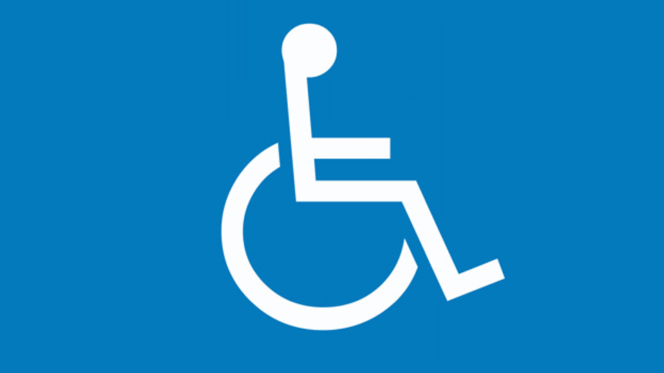 Sexualbegleitung für Behinderte