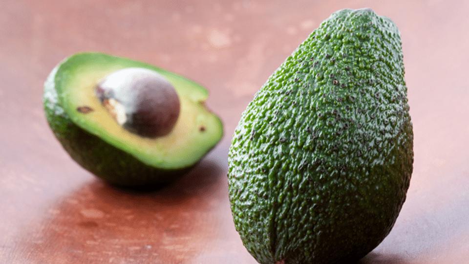 Avocados sind nahrhaft und gesund