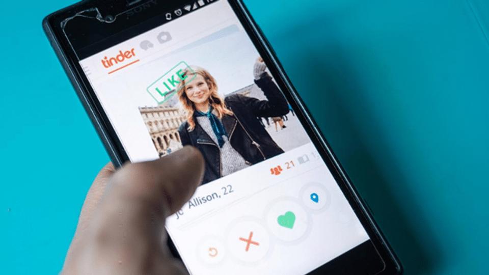 Grundlos blockiert: Immer wieder Ärger mit Tinder