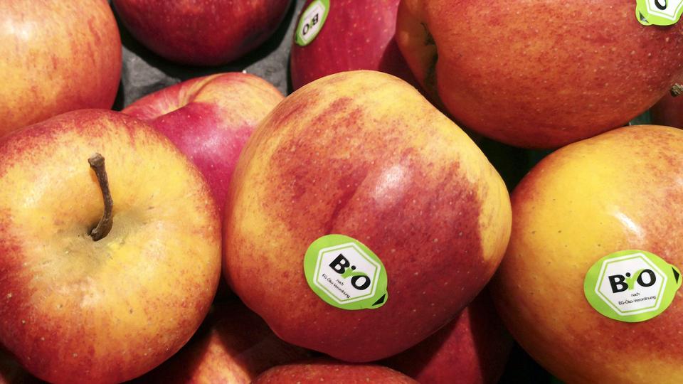Nicht alle Bio-Labels sind gleich nachhaltig