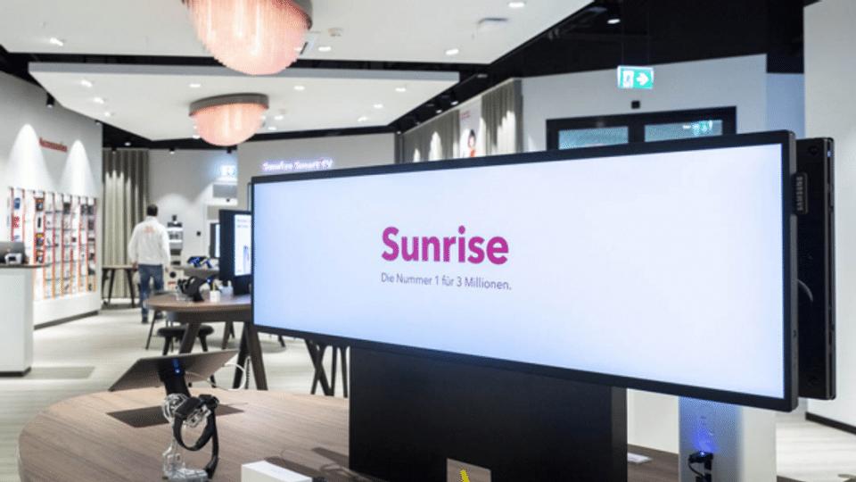 Der Sunrise-Treuerabatt wird einer Familie fast zum Verhängnis