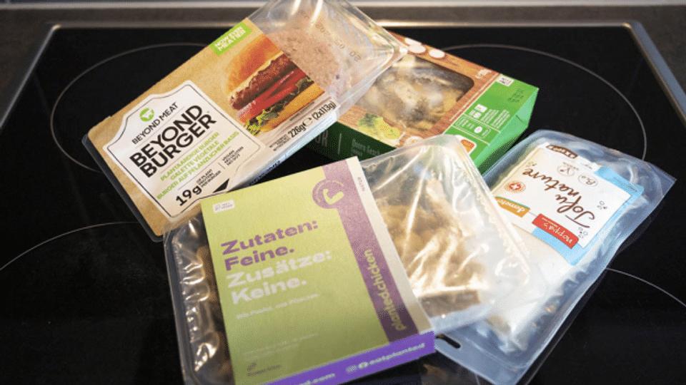 «Vegane Wurst»: Ja, aber «veganes Poulet»: Nein