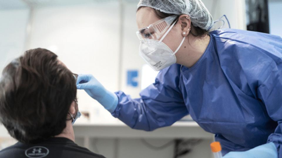 Corona: Sollen präventive Tests doch gratis bleiben?