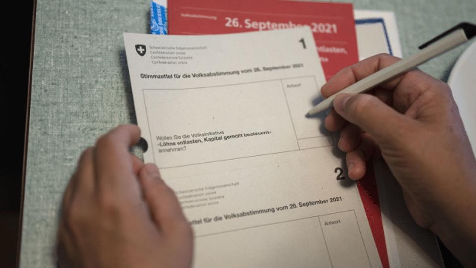 Wie transparent sind Stimmauszählungen wirklich?