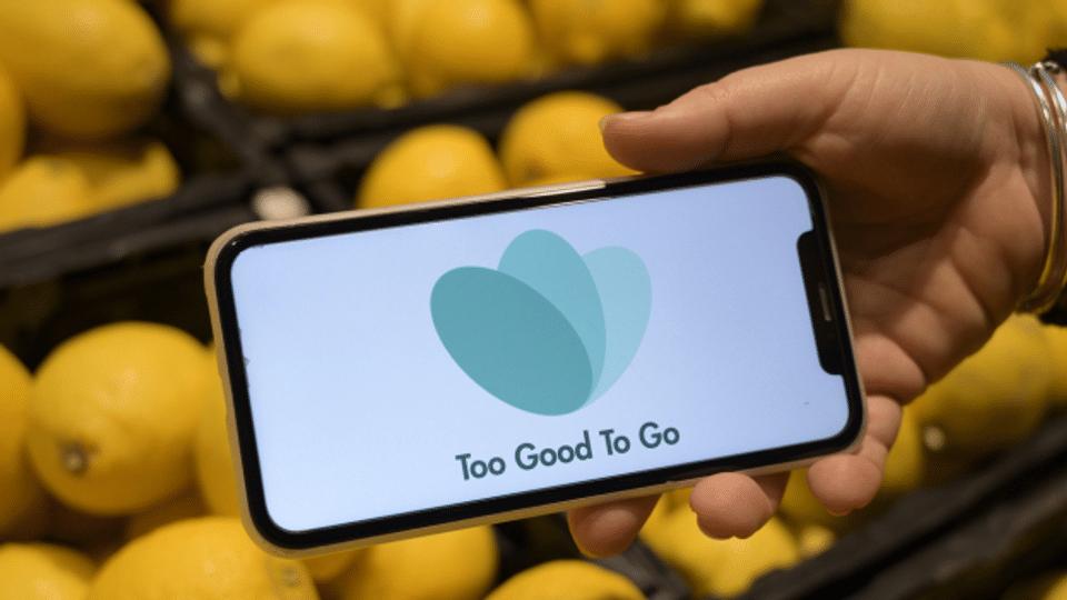 Anti-Foodwaste kostet extra – Zusatzgebühren bei «Too good to go»