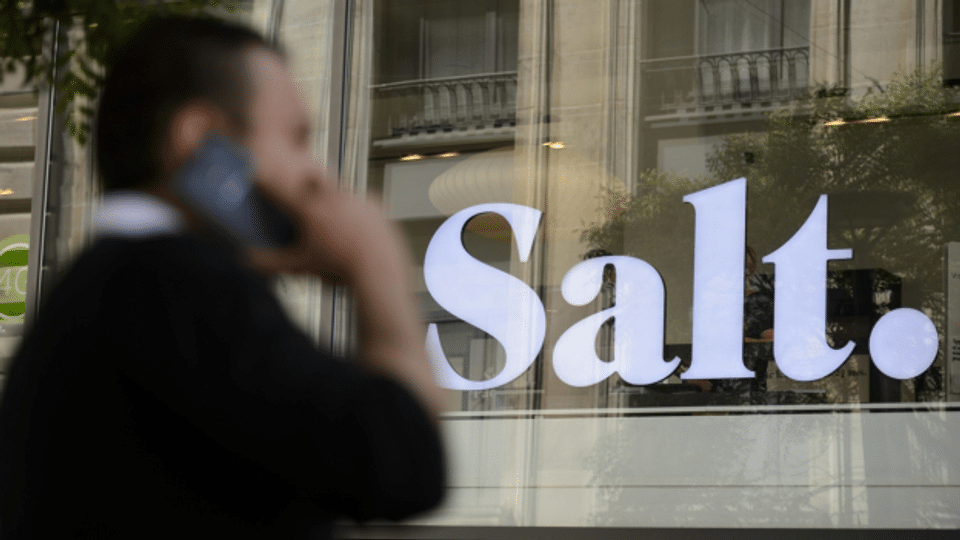 Beim Widerrufsrecht hat Salt eigene Spielregeln