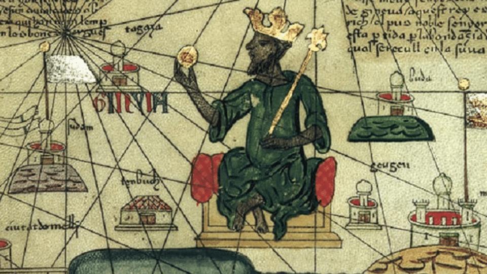 Die Herren des Wissens - Wissen und Macht in Zeiten des Umbruchs