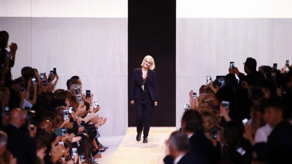 Der weibliche Blick auf Diors Haute Couture