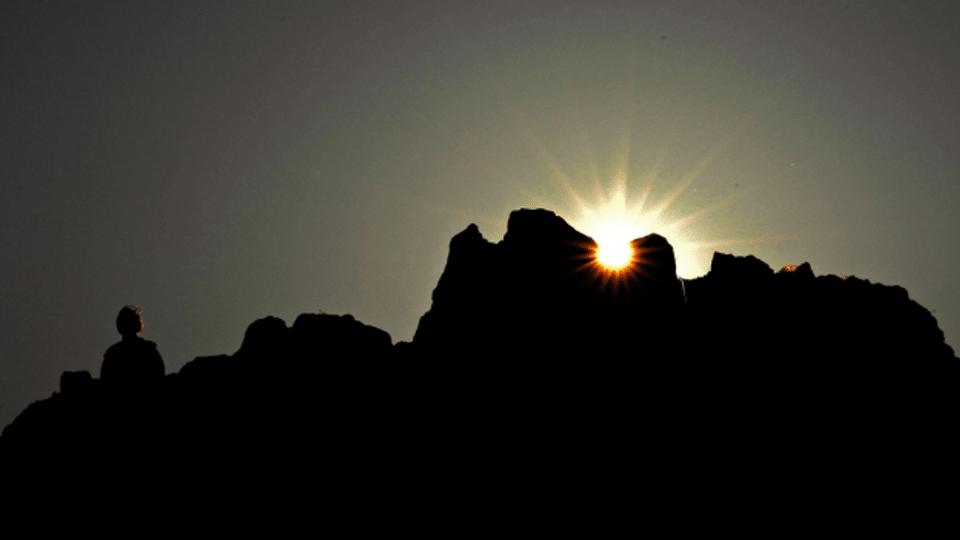 Die Sommersonnenwende aus astronomischer Sicht