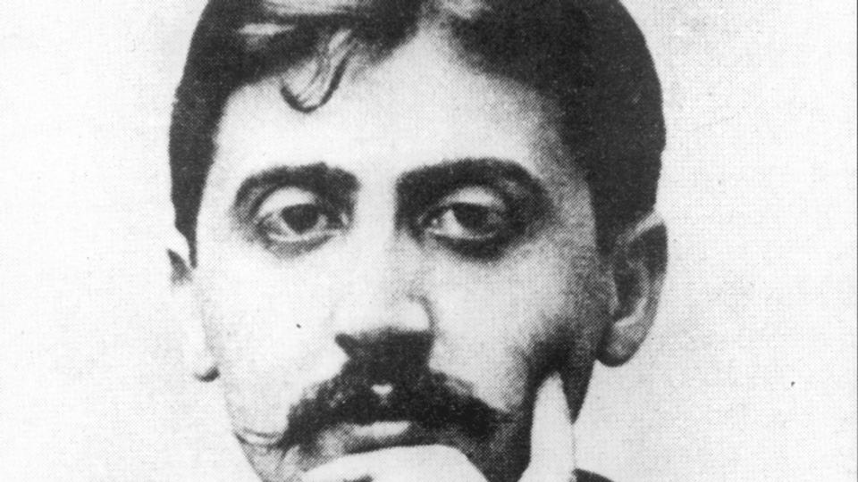 Der wiedergefundene Marcel Proust