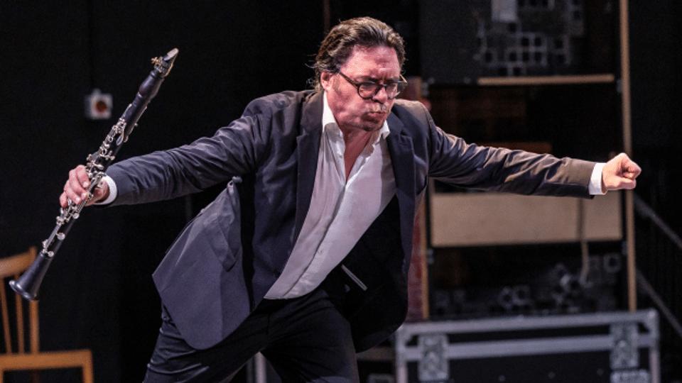 Lucerne Festival: Wie verrückt kann ein Klassik-Konzert sein?
