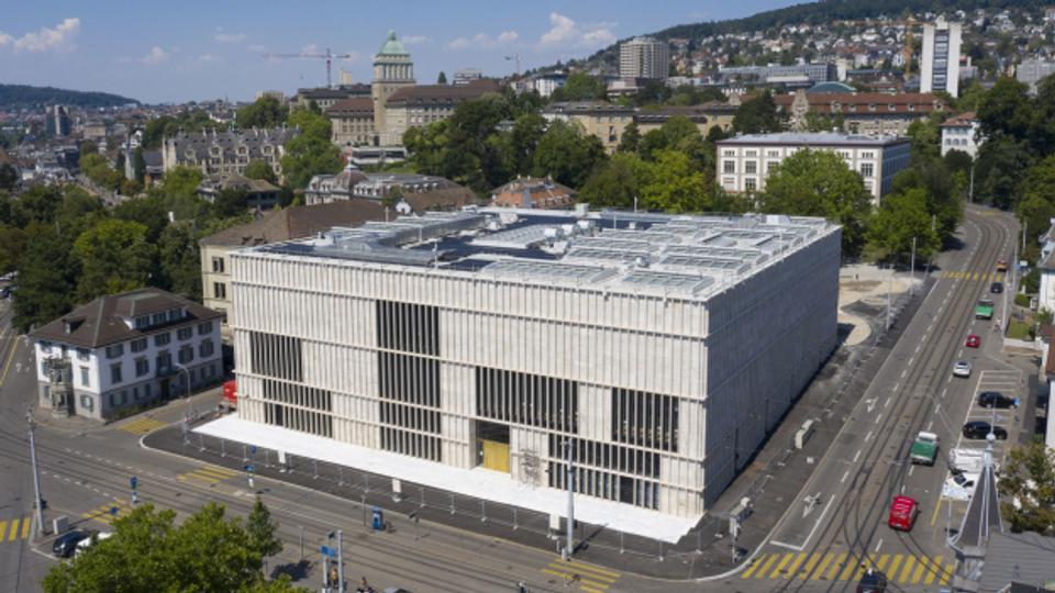 Kultur-Talk mit Erich Keller über das Kunsthaus Zürich und Bührle