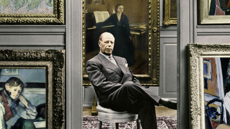 Kunsthaus-Eröffnung: Jüdische Vorbesitzer von Bührles Bildern