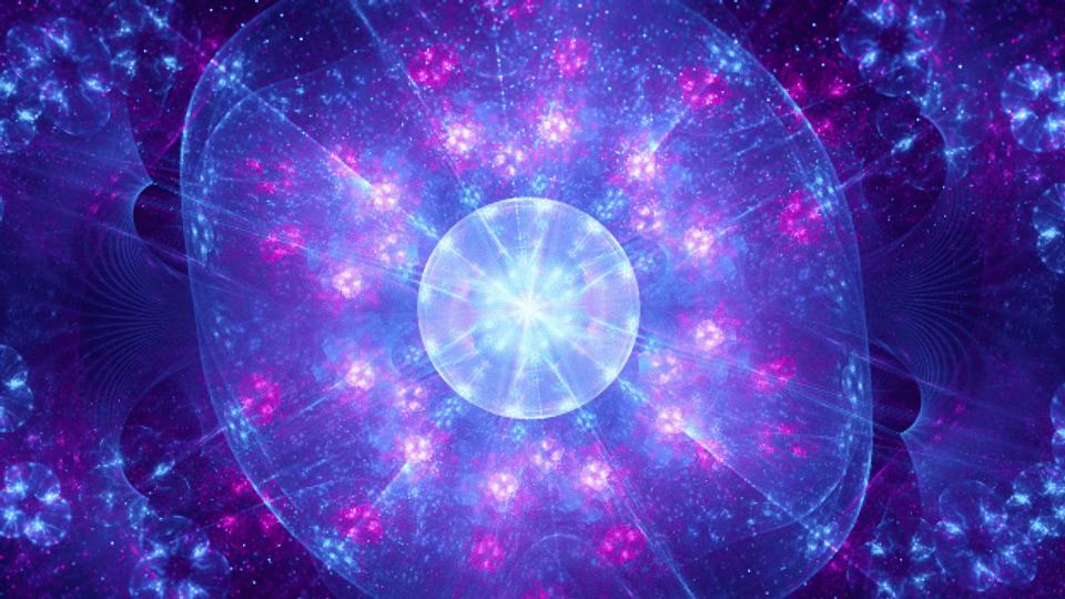 Alles weg: Wie das Universum zerbröseln könnte