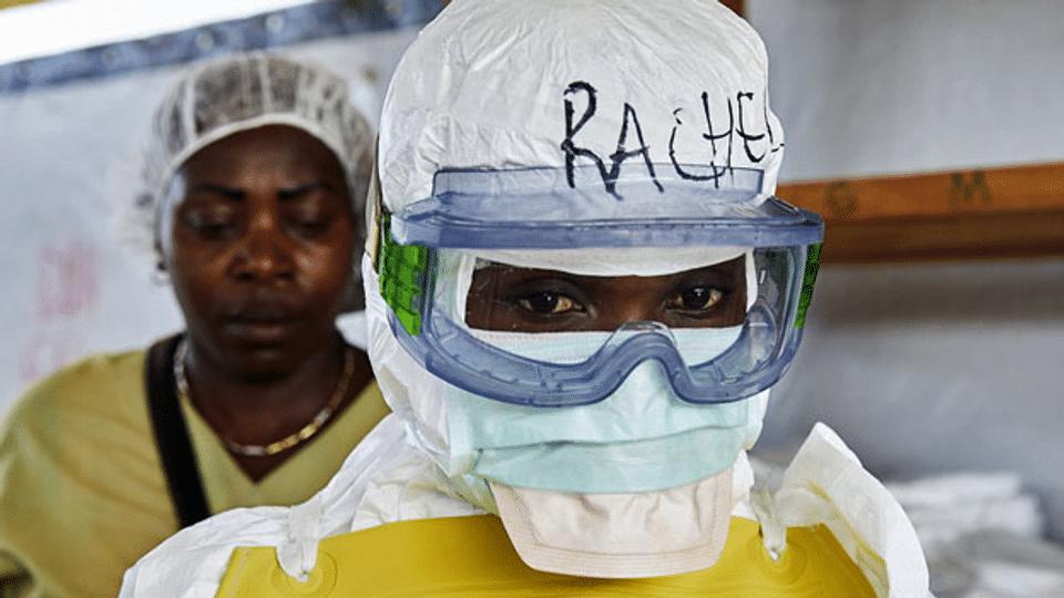 Ebola: Gewalt gegen Helferinnen und Helfer