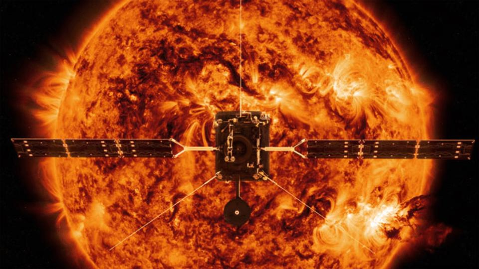 ESA schickt Raumsonde zur Sonne