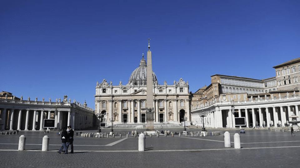 Der Vatikan verschärft sein Strafgesetzbuch