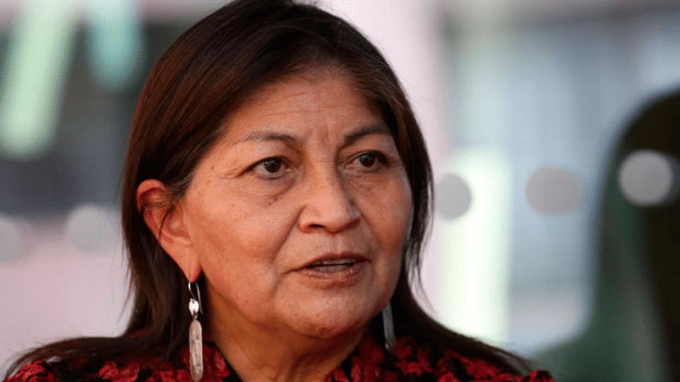 Elisa Loncón schreibt in Chile Geschichte
