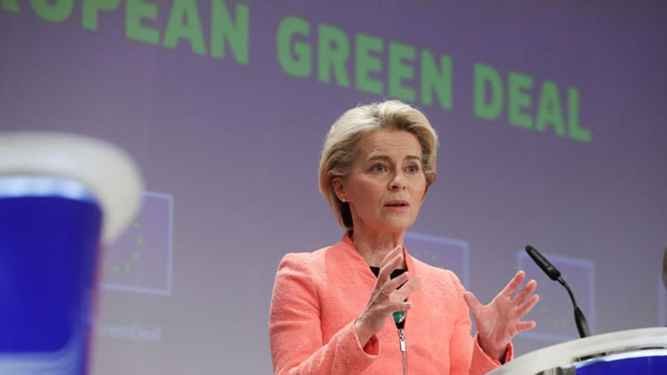 EU-Klimamassnahmen: hoher Anpassungsdruck