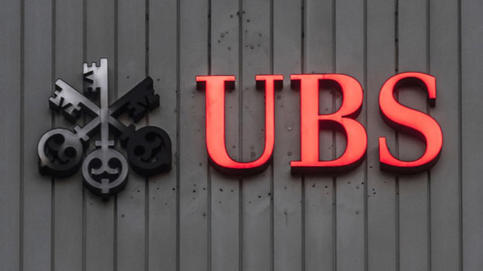 UBS macht gute Figur