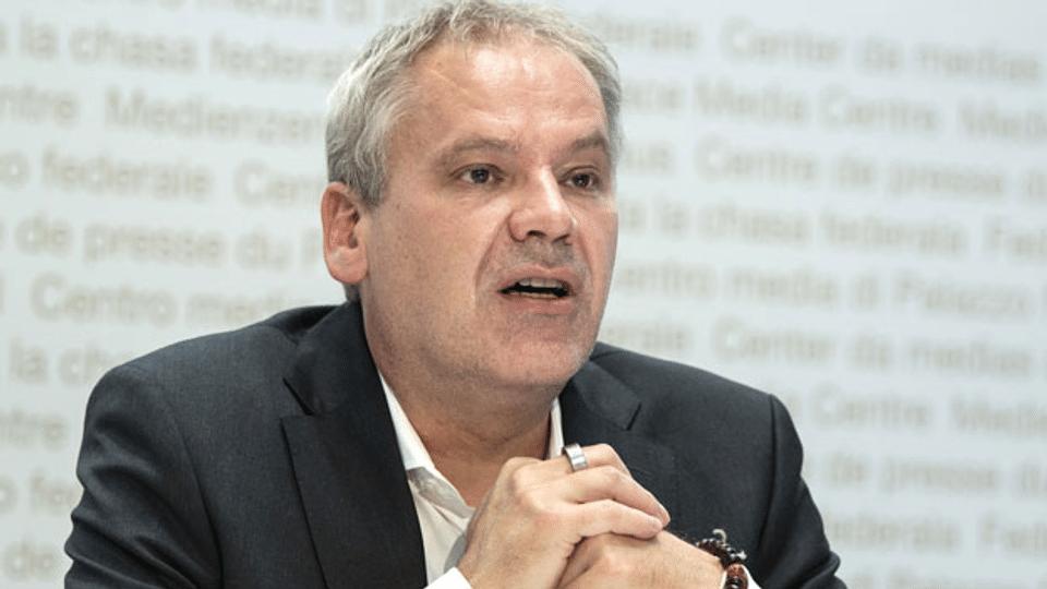 Corona-Fallzahlen in der Schweiz wieder am Steigen