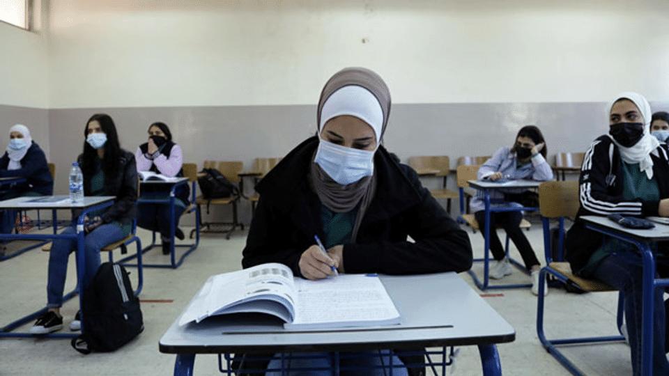 Eine Maturaprüfung wird zum Politikum in Jordanien