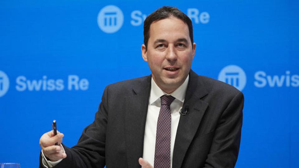 Warum Swiss Re mit einem Milliardengewinn überrascht