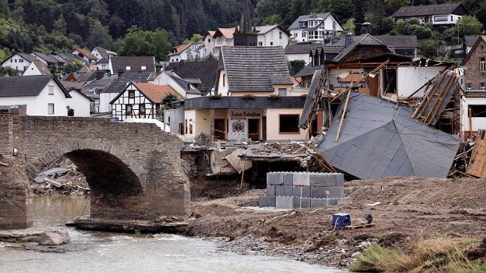 Klimawandel: Anpassung tut Not, aber wie?