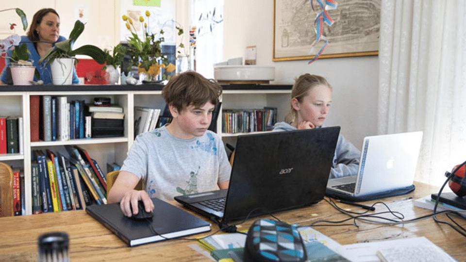Striktere Auflagen für Homeschooling im Kanton Waadt