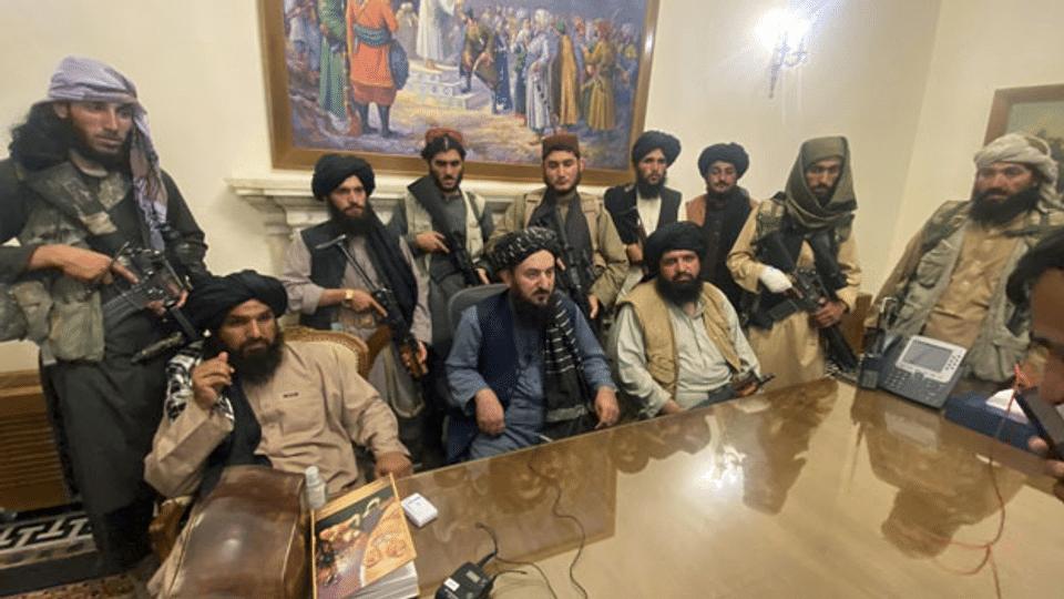 «Die Taliban zeigen sich von der Butterseite»
