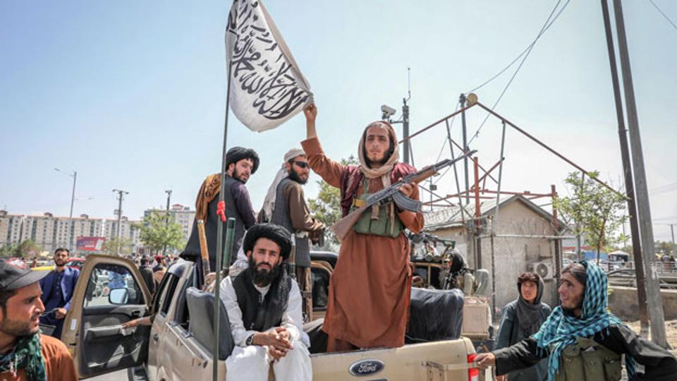 Was ist von den Taliban zu erwarten?