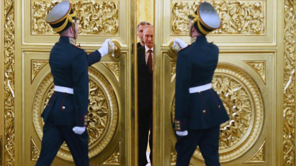 Die Ukraine will neue Debatte über die Krim-Annexion