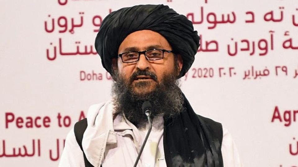 Afghanistan: Sind die Taliban bereit, die Macht zu teilen?