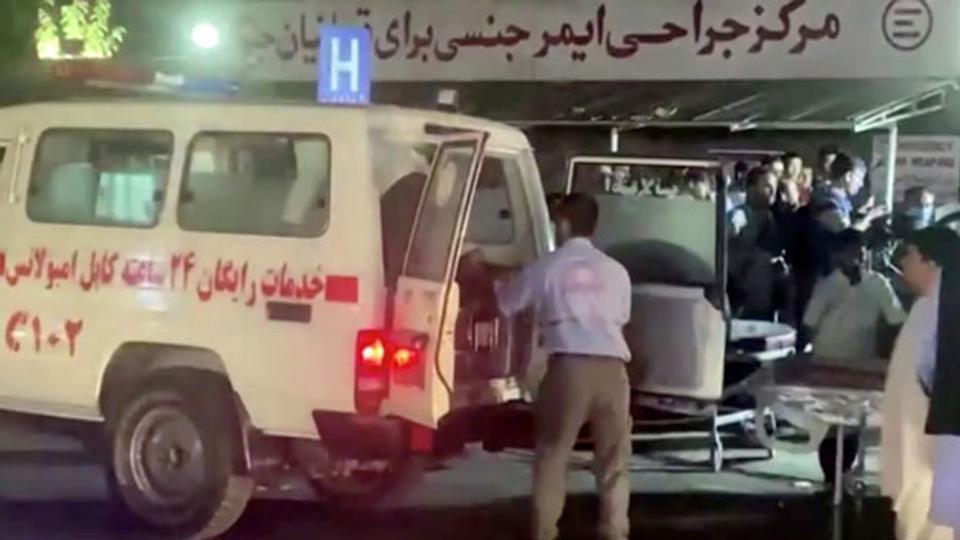 «In Afghanistan lässt sich Sprengstoff einfach finden»