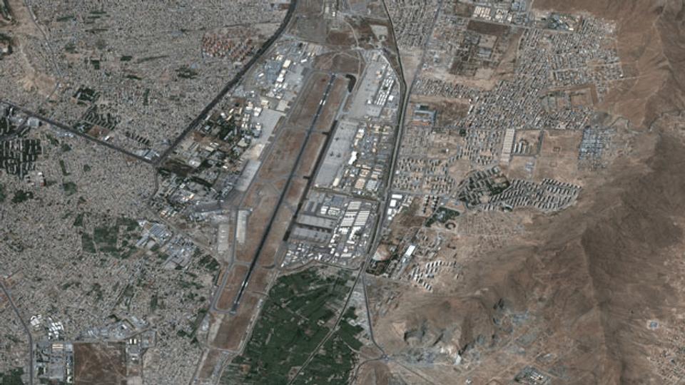 IS-Ableger bekennt sich zu Anschlägen in Kabul