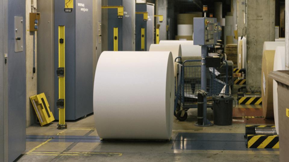 Wie der Papiermangel die Verlage zum Umdenken zwingt