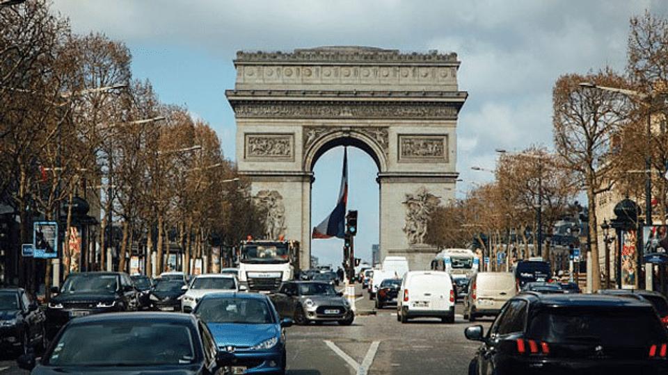 Tempo 30 in Paris: Trägt es die Bevölkerung mit?